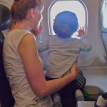 Viajar con niños – Traveling with kids