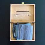 Caja de Telas #1 – Fabric Box #1