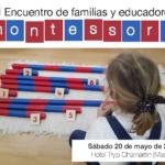III Encuentro Montessori para familias y educadores