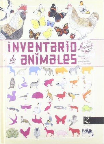 inventario de animales