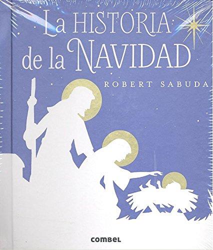 la-historia-de-la-navidad-sabuda