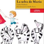 Educación Vial: La Selva de Mario (libro gratuito) – Traffic Safety Education: Mario's Jungle (free book)