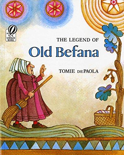 old-befana