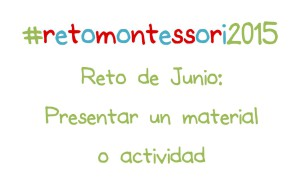 reto Montessori Junio