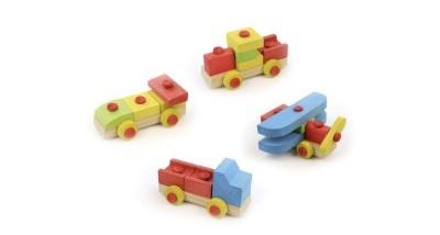 vehículos multiconstrucción
